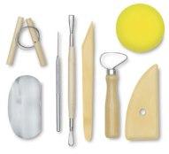 potter tools